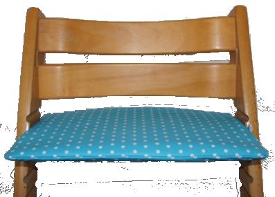 Tripp-Trapp Sitzkissen